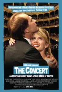 Konserten